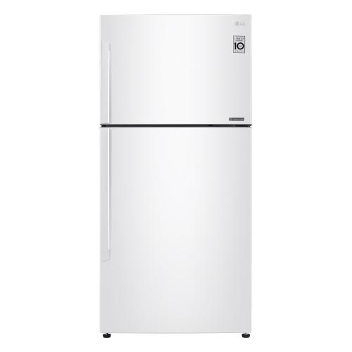 LG Top Mount Refrigerator - GR-C832HBCU
