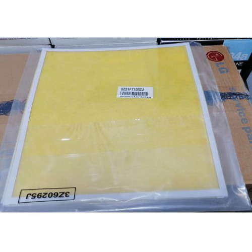 FILTER ASSEMBLY, FOR LG AIR PURIFIER- 5231F71002J