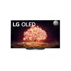 LG OLED TV, 55 Inch, Cinema Screen Design- OLED55B1PVA
