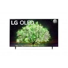 LG OLED TV, 65 Inch, Cinema Screen Design- OLED65A1PVA