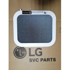 FILTER ASSEMBLY FOR LG AIR PURIFIER- ADQ74614307