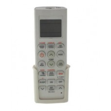 REMOTE CONTROLLER ASSEMBLY FOR LG AIR CONDITIONER- AKB74375404