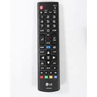 REMOTE CONTROLLER FOR LG TV- AKB75055702