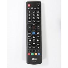 REMOTE CONTROLLER FOR LG TV- AKB75055702