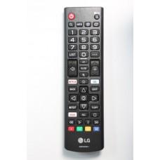 REMOTE CONTROLLER FOR LG TV- AKB75675311