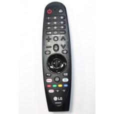 REMOTE CONTROLLER FOR LG TV- AKB75855501