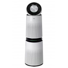LG PuriCare™ 360° Air Purifier (With Clean Booster) - AS95GDWV0 + Free Puricare Filter
