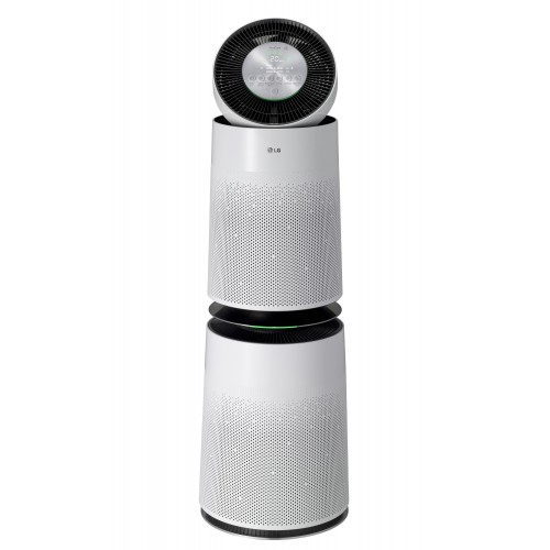 LG PuriCare™ 360° Air Purifier (With Clean Booster) - AS95GDWV0