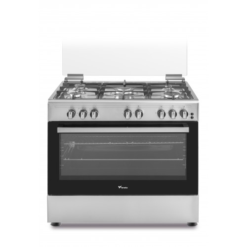 Veneto Gas Cooker - C3X96G5VC.VN