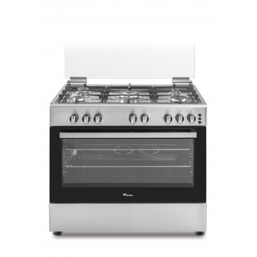 Veneto Gas Cooker - C3X96G5VCF.VN