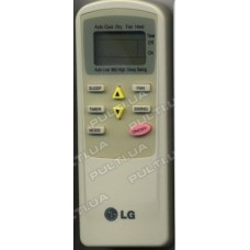 Remote Controller  FOR LG AIR CONDITIONER- COV32065801