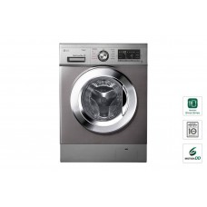 LG 8 Kg Front Load Washing Machine - FH4G6TDY6