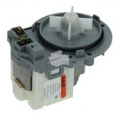 MOTOR ASSEMBLY,AC,PUMP for LG Washing Machine-  EAU61383505