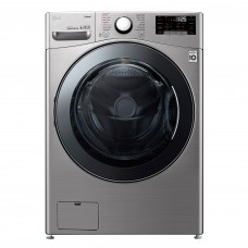 LG 18 Kg Washer & 10 Dryer - F18L2CRV2T2.ASSPALY