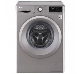 LG 6 Kg Front Load Washing Machine - F2J5NNP7S