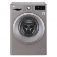LG 7 Kg Front Load Washing Machine - F2J5QNP7S