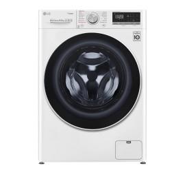 LG 8.5 Kg Front Load Washing Machine - F2V5GYP0W