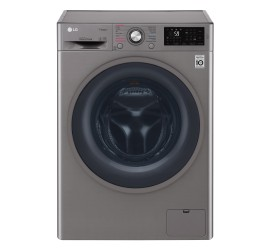 LG 8Kg Washer and 5Kg Dryer with 6 Motion DD - F4J6TMP8S