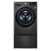 LG TWINWash™, Washer 10kg + 2kg- F4V9RWP2E+F8K5XNK9