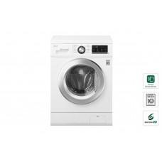 LG 7 Kg Front Load Washing Machine - FH2J3QDNP0