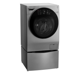 LG TWINWash™, Washer & Dryer, 12 / 7 Kg - FH4G1JCHP6N+F8K5XNK4
