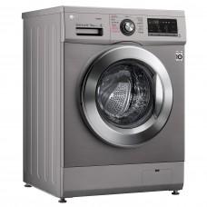 LG 8 Kg Washer & 5 Kg Dryer, Silver - FH4G6TDG6