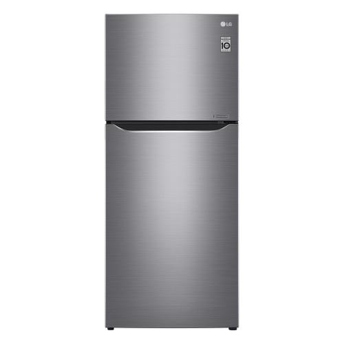 LG Top Mount Refrigerator - GN-B402SLCB