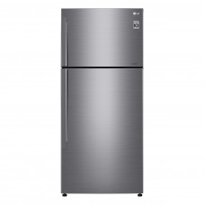 LG Top Mount Refrigerator - GN-C782HQCL