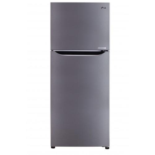 LG Top Mount Refrigerator - GR-C312SLBN