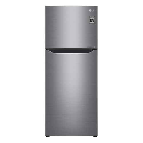 LG 234 litre's Top Mount Refrigerator - GR-C345SLBB