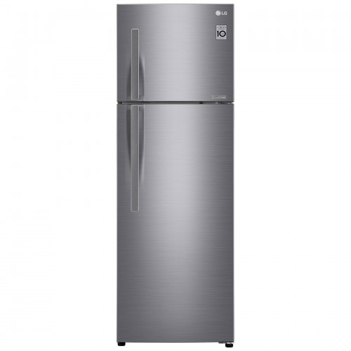 LG Top Mount Refrigerator - GR-C362RLBN