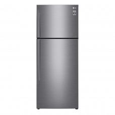 LG Top Mount Refrigerator - GR-C619HLCN