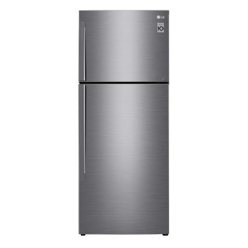 LG Top Mount Refrigerator - GR-C619HLCL