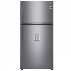 LG Top Mount Refrigerator - GR-F832HLHU