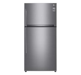 LG Top Mount Refrigerator - GR-H832HLHL