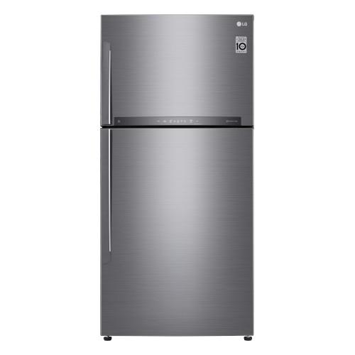 LG Top Mount Refrigerator - GR-H832HLHU