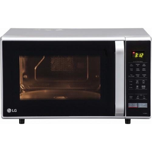 LG Microwave - MC2846SL