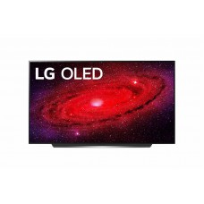 LG OLED TV 77 Inch, CX Series