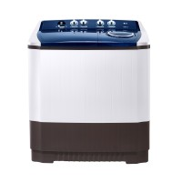 LG 14 Kg Twin Tub Semi Automatic Washing Machine - P1961NT