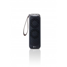 LG PuriCare™ Mini Air Purifier Black + Free filter and accessory