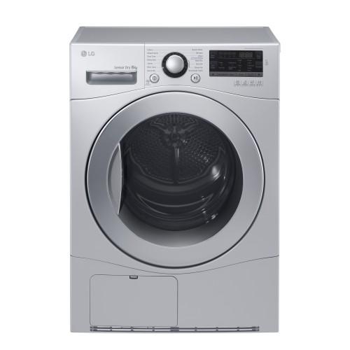 LG 8 Kg Dryer - RC8066CF