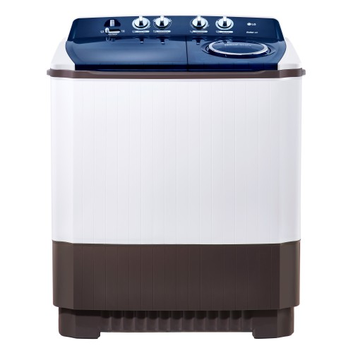 LG 10 Kg Twin Tub Semi Automatic Washer - P1461RWN5L