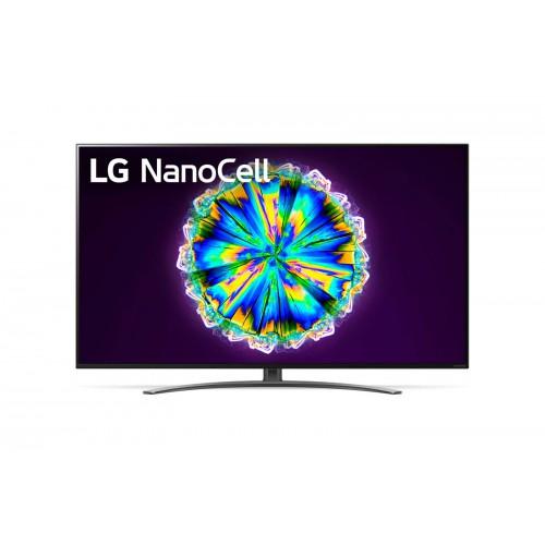 LG NanoCell TV 55 Inch, NANO86 Series - 55NANO86VNA
