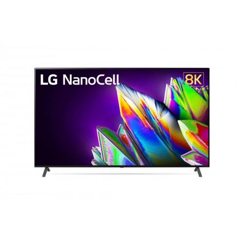 LG NanoCell TV 75 Inch NANO97 Series - 75NANO97VNA