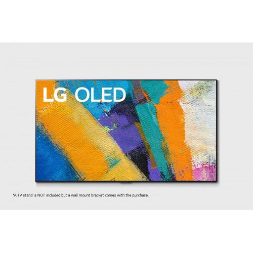 LG OLED TV, 77 Inch, GX Series - OLED77GXPVA
