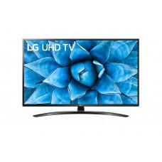 LG UHD 4K TV 55 Inch UN74 Series - 55UN7440PVA