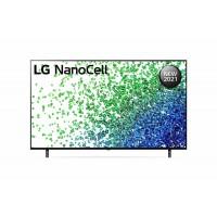 LG NanoCell TV, 65 Inch, NANO80 Series - 65NANO80VPA